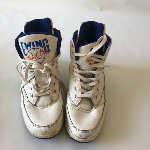patrick ewing Shoes | Vintage 95